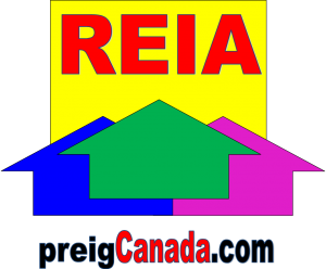REI Clubs and REIA in Canada