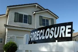 Canadian Foreclosure Process