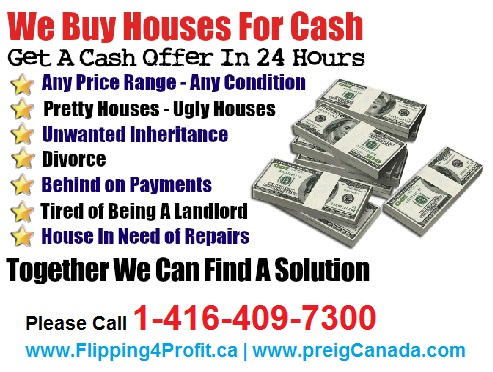 we buy houses cash kc