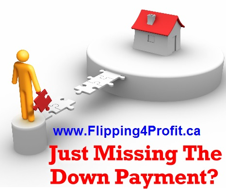 Hamilton down payment assistance program 2018