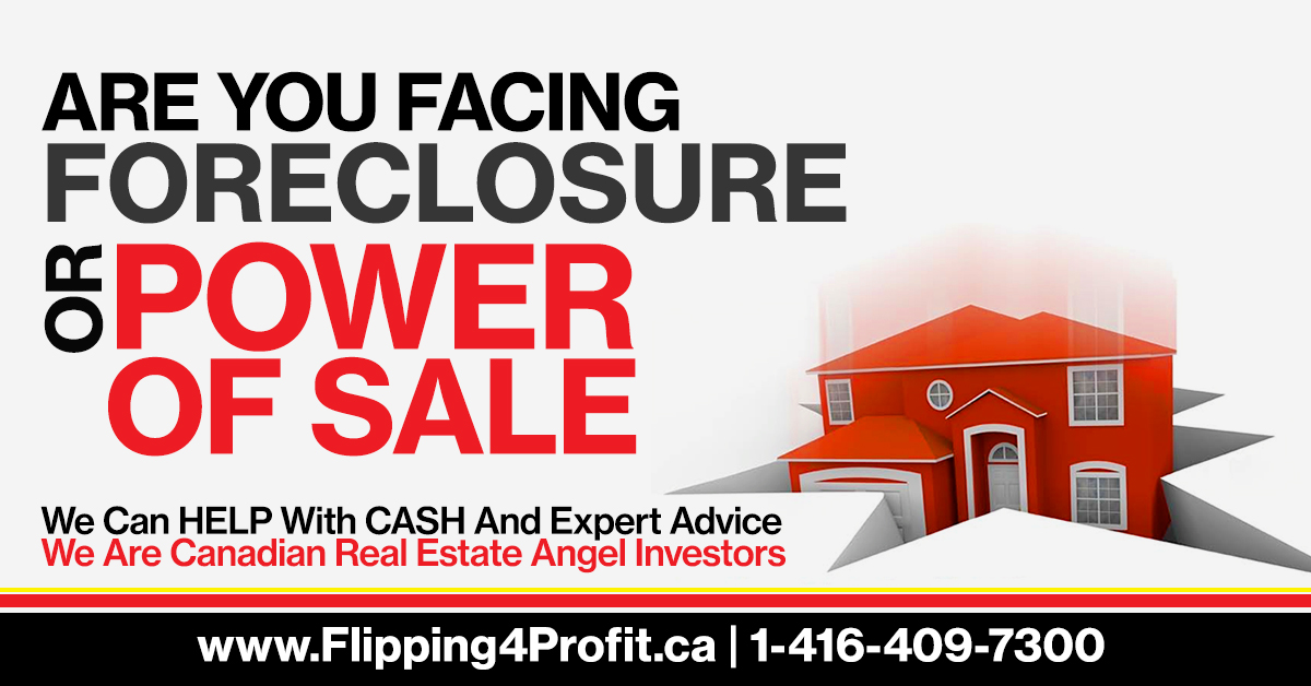 We Buy Houses for CASH | Real Estate Investors | PREIG Canada