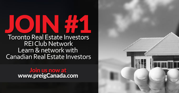 Wholesale Canadian Real Estate